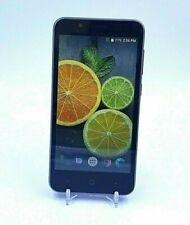 ZTE Avid 4 - 16GB - MetroPCS - Blue - Exceptional- Good Condition - Clean ESN
