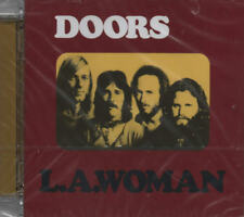 The DOORS - L.A.Woman (40th Anniversary Mix) CD 07 elektra remastered
