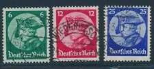 D.Reich Nr. 479-481 gestempelt, Friedrich der Große (54079)