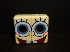 NickTronics SpongeBob Squarepants MP3 iPod Portable Speaker System Dock SB700