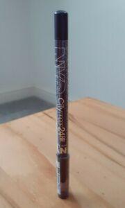 NYC City Proof 24HR Waterproof Eyeliner Pencil - 934 Smokey Plum
