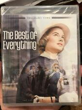 The Best of Everything Twilight Time Limited  Edition Blu-ray NEW/SEALED