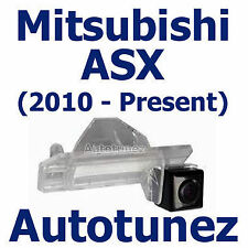 Car Reverse Backup Rear Parking Camera Mitsubishi ASX Reversing View 2010 OZ
