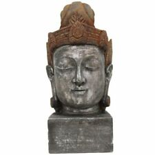 Buddhas Garden Statues Ornaments