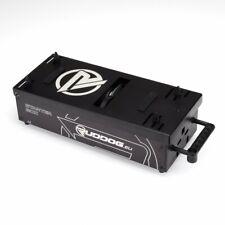 Ruddog Cassette Démarreur Double Moteur 775 Pour 1:8 Off-Road Buggy - RP-0295