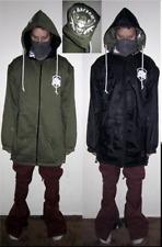 "Akrynm Tall ""Akrynm Army Hoodie"" Green - XLT Ski / Snowboard Hoodie"