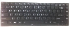 (USA) Original keyboard for Toshiba Portege R700 R705 US layoute foreign symbol
