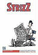 Strizz - F.A.Z. Comic-Klassiker, Band 6 von Reiche, Volker | Buch | Zustand gut