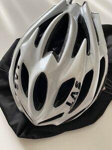 LAS bike helmet, istrion model, size 53-61, nm condition!