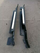 BMW MINI COOPER ONE R50 R52 R53 2001-2006 LEFT & RIGHT PAIR OF SIDE SILL SKIRTS