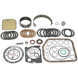 Auto Trans Master Rebuild Kit  Pioneer  753093