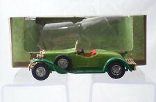 MATCHBOX - MODELS OF YESTERYEAR - Y14 1931 STUTZ BEARCAT - MINT MODEL
