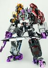 TFM M-01 Transformers Menasor Chrome Electroplating Ver. Figure US SHIP
