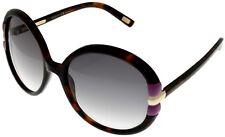 2162d6c0c0f Marc Jacobs Sunglasses Women Dark Havana Violet Gold Round MJ274 S TC1LF