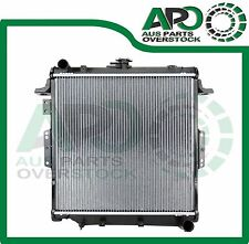 Premium Radiator For Toyota Landcruiser HZJ78 HZJ79 70 Series 1985-2006
