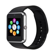 W8 Bluetooth Smart Watch Phone SIM TF Smartwatch For Samsung iphone apple watch