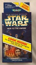 Vintage MicroMachines Star Wars Volume 1 Heir To The Empire - Galoob 1996  New