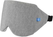 VOLUEX Sleep Mask with Premium Fiber Ester Most Comfortable Softest Adjustable