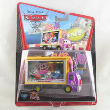 Disney Pixar Cars 2 Taia Decotura #14 (deluxe) international packaging