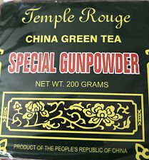 Special Gunpowder Tea