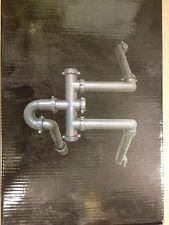 """Fits 1810, as McAlpine SSK1, 2, Franke Waste Trap Space Saver Kit - 1½"""" U-bend"""