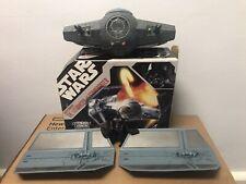 Star Wars 30th Anniversary Darth Vader's Tie Advanced Starfighter Complete Box