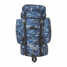 Every Day Carry EXPLORER AM20-ND Giant Hiking Camping Backpack Navy Digital Camo