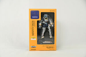 Kaiyodo Legacy Of Revoltech LR-014 Overman King-Gainer Figure Import Japan NIB