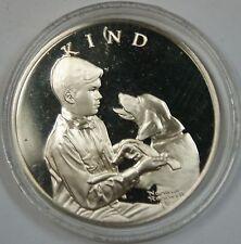 Sterling Silver Boy Scout Medal 12 Piece Set
