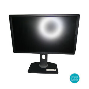 """Dell 23"""" Monitor P2314H Used. SHOP.INSPIRE.CHANGE"""