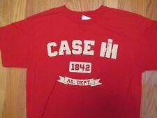 Case International Harvester AG Dept T Shirt Size M