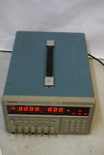 Tektronix PS2551G Programmable Power Supply (free ship)