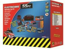 APPRENTICE TOOL KIT 55pc, ELECTRICIANS.