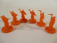 Cthulhu Wars Lot of 6 SLEEPER ALTERNATE ACOLYTE Miniature Figures NEW!!
