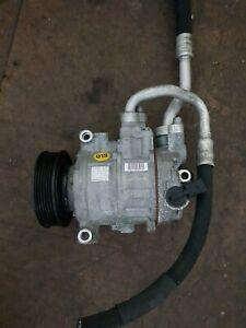 Audi A1 Ac Compressor 5n0820803f