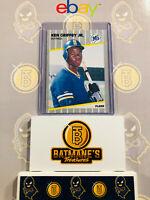 1989 Fleer Ken Griffey Jr. #548 RC Rookie NM/M MINT Baseball Card