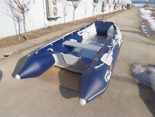 Angelboot/ Schlauchboot 3,90m x 1,70m mit Aluboden Neu!