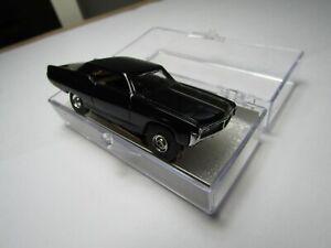 Gehrig Studio III Buick Electra 225 new Dash Tjet chassis