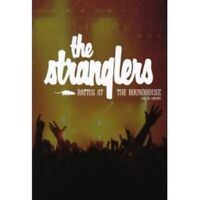 """THE STRANGLERS """"RATTUS AT THE ROUNDHOUSE""""  DVD NEW"""