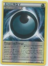 POKEMON Dangerous Energy 82/98 - XY Ancient Origins - Reverse Holo M/NM