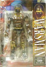 Used Takara Tomy Microman Kinnikuman Series Warsman MK-03