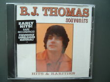 B.J. Thomas - Souvenirs, Early Hits, Neu OVP, CD, 2009
