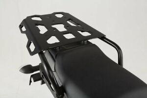 SW-Motech ALU-RACK (Black) fits for Yamaha MT-09 Tracer (14-18)