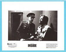 INSIDE Eric Stoltz Nigel Hawthorne Movie Film Press Photo
