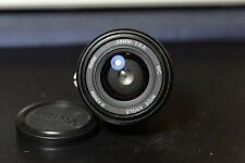 Vivitar 28mm F2.8 MC Wide Angle for Nikon N/AI SLR/Mirrorless Cameras