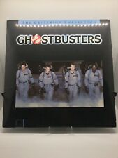 GHOSTBUSTERS - The Criterion Collection - Laserdisc - laser disc - Vintage 1989