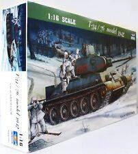 Trumpeter 00905 T-34/76 Model 1942 Model Military Kit