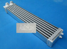 Full Aluminum Oilcooler Oil Cooler for Mazda RX2 RX3 RX4 RX7