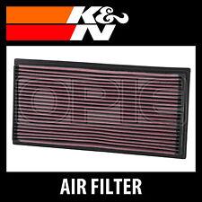 K&N Haut Débit de remplacement filtre à air 33-2763 - K et N performance originale partie
