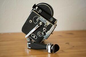 🔥 Bolex H16 + accessories + leather case🔥